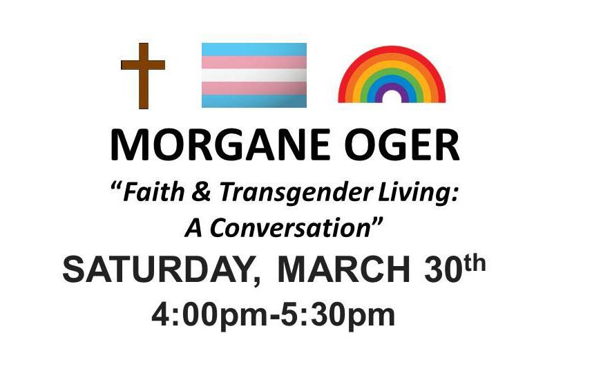 Morgane Oger promo