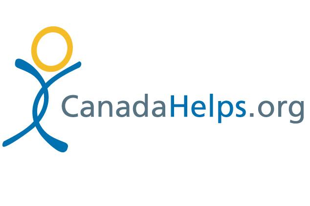 CanadaHelps Logo